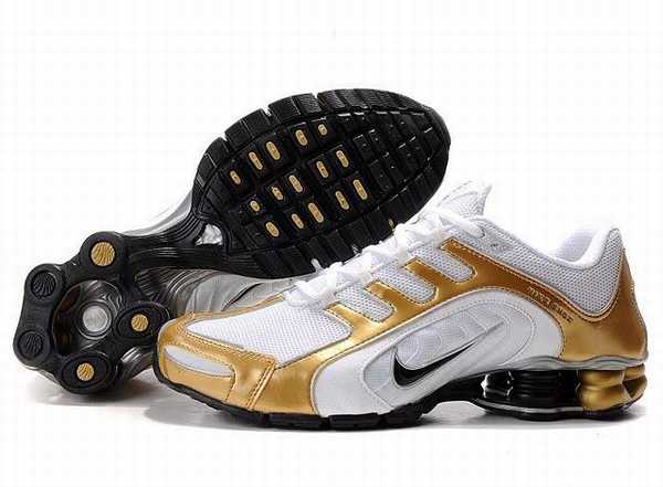 nike air shox rivalry
