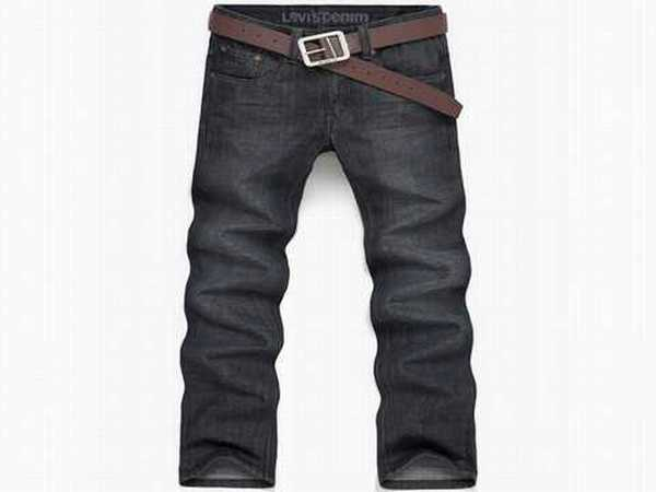 Jean Femme Taille 570 Grande 3 Levis pantalon jean Suisses erCdxBoW