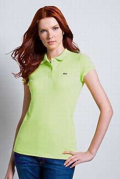 42f1685d181 polo lacoste blanc