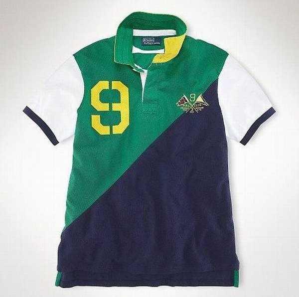 Polo Homme Lauren Blanc t Taille Shirt Ralph t Quelle l1cTJ3FK