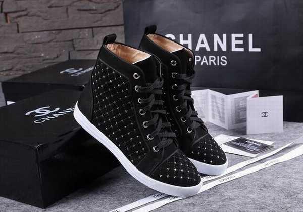 chanel chaussures femme prix,vente de basket chanel pas cher,chaussure chanel  pour femme 377f7d23051