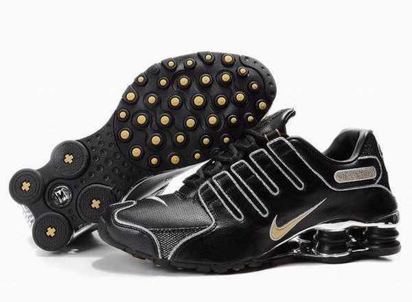 nike shox homme pas cher