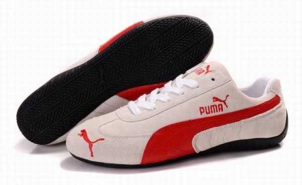 basket puma promo