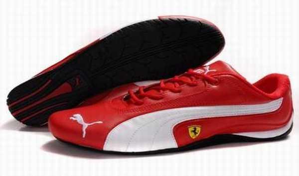 puma chaussure personnaliser
