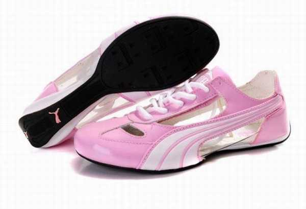 Basket En Homme chaussures Puma Femme Intersport Solde 8wOkn0XP