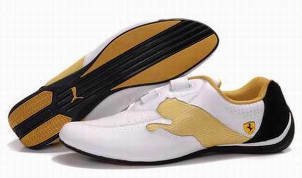 chaussure puma pour femme pas cher