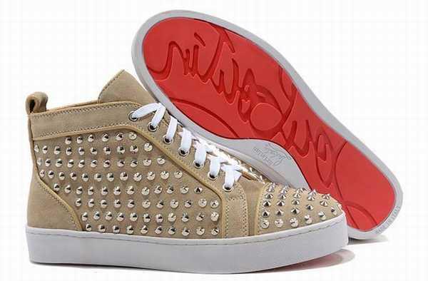 la meilleure attitude a7e14 67ae3 basket louboutin femme a vendre,chaussure louboutin 2012,ou ...