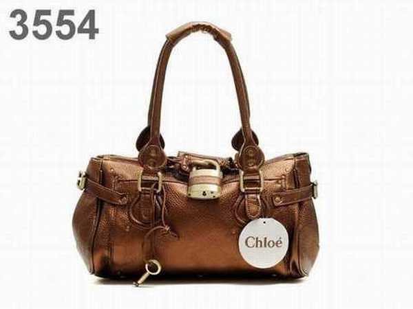 Ethel Paraty Un Pm sac Chloe acheter Camel Sac TlJ3Kc1F