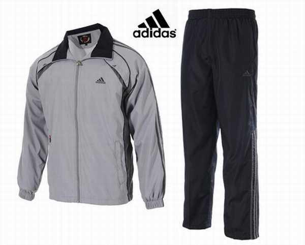 jogging adidas homme blanc