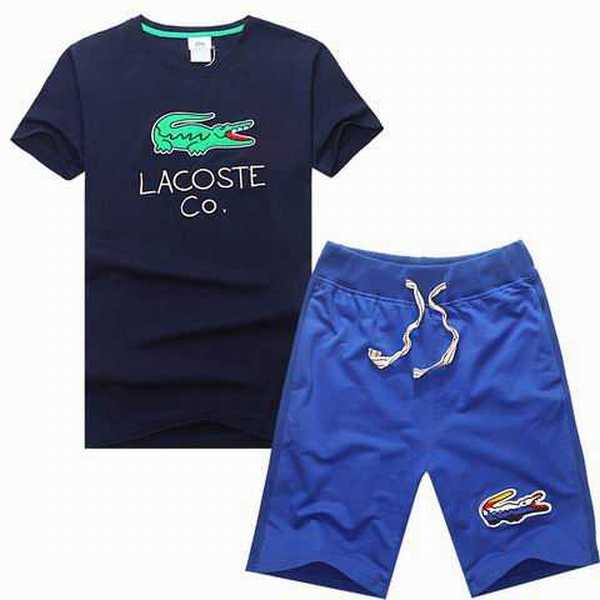survetement lacoste nouvelle collection,survetement