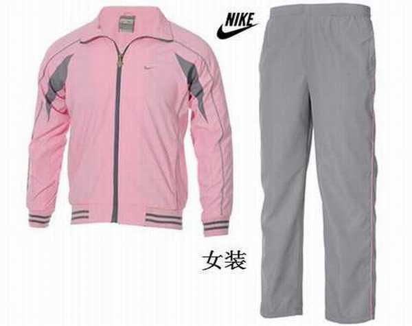 jogging hommes coton nike