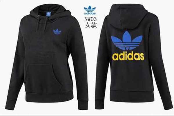 sweat adidas pas cher homme