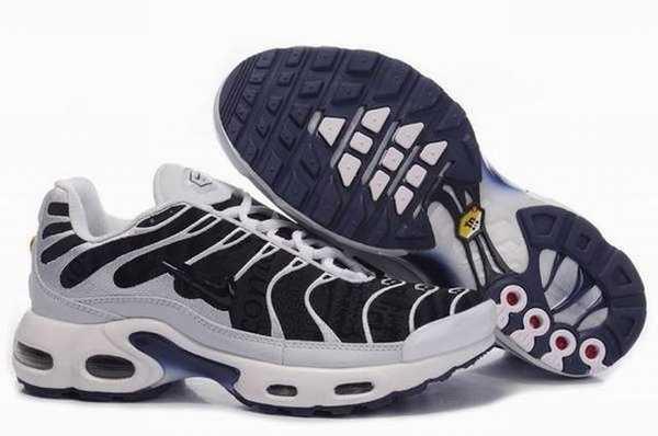 chaussures nike tn junior