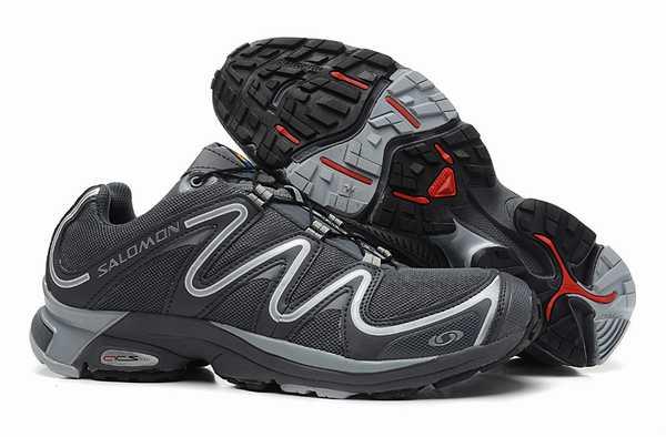 Cher Salomon Trail Chaussure chaussures Running Xt Taurus Pas Rj354AL