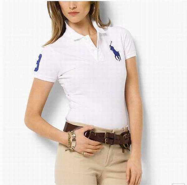 vetement Vintage Polo Lauren T Femme Ralph Shirt WroBdCxe